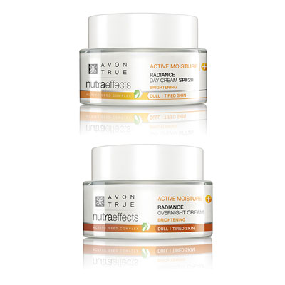 Nutra Effects Radiance - Piel Apagada