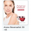 ANEW +40 años