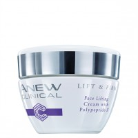 Avonshop Anew Clinical Lift  and amp; Firm: Crema Efecto Lifting Anew