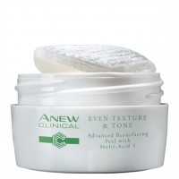 Avonshop Anew ClinicaL: Discos Exfoliantes Acción Restructurante Avanzada