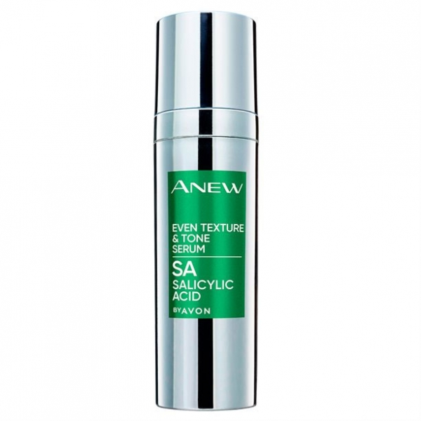Avonshop TOP VENTAS: Sérum Corrector Anti-Manchas Anew Clinical Even Texture  and amp; Tone