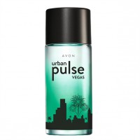 Avonshop Urban Pulse Vegas Eau de Toilette en Spray