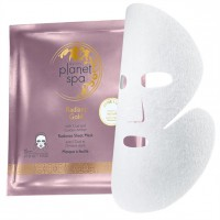 Avonshop Radiant Gold Mascarilla Tissue Planet Spa