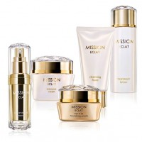 Avonshop Mission Eclat Pack Oferta +40 años