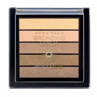 Avonshop Bronze  and amp; Glow Paleta Bronceadora - EXCLUSIVO WEB