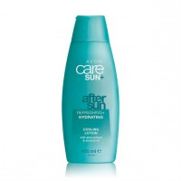 Avonshop Loción After Sun Refrescante con Aloe Avon Care Sun