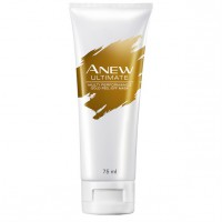 Avonshop YoMeQuedoEnCasa: Mascarilla Peel-Off Anew Ultimate Gold