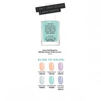 Avonshop Avon Nail Experts BB Nail Colour Todo en Uno
