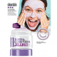 Avonshop Blemish Clearing: Mascarilla en Gel para Imperfecciones O2 Clearskin