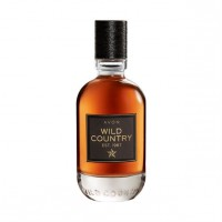 Avonshop Wild Country Eau de Toilette Spray