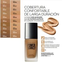 Avonshop Base de Maquillaje Powerstay- EXCLUSIVO WEB