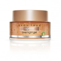 Avonshop Gel de Noche Nutra Effects Ageless