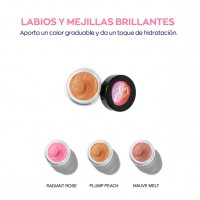 Avonshop Jelly Color para labios y mejillas