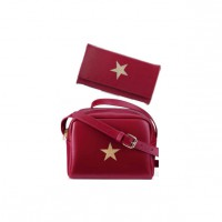 Avonshop Conjunto Gold Star - EXCLUSIVO WEB