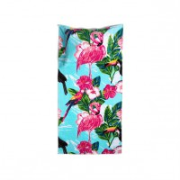 Avonshop Toalla y Almohada de Playa Tropical Beach