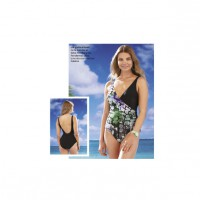 Avonshop Incrociato Bañador LADY