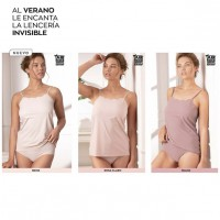 Avonshop Lenceria Invisible Top