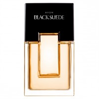 Avonshop BLACK SUEDE - Eau de toilette Spray