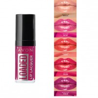 Avonshop Laca de Labios Loaded