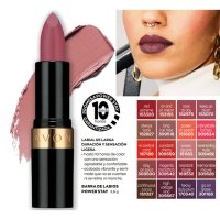 Avonshop TOP VENTAS: Barra de Labios Avon True Power Stay