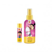 Avonshop Pack Minion Chicas