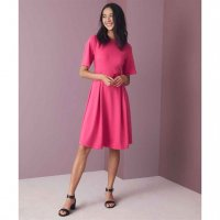 Avonshop Vestido Fit  and amp; Flare Audrey