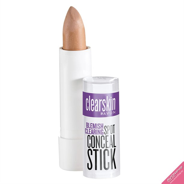 Imperfecciones: Anti- imperfecciones Stick Corrector