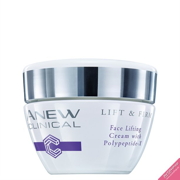 Anew Clinical Lift & Firm: Crema Efecto Lifting Anew