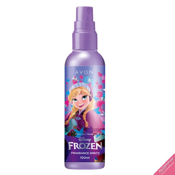 Disney Frozen Spray Perfumado
