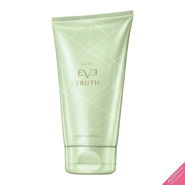 Avon Eve Truth Locion Corporal