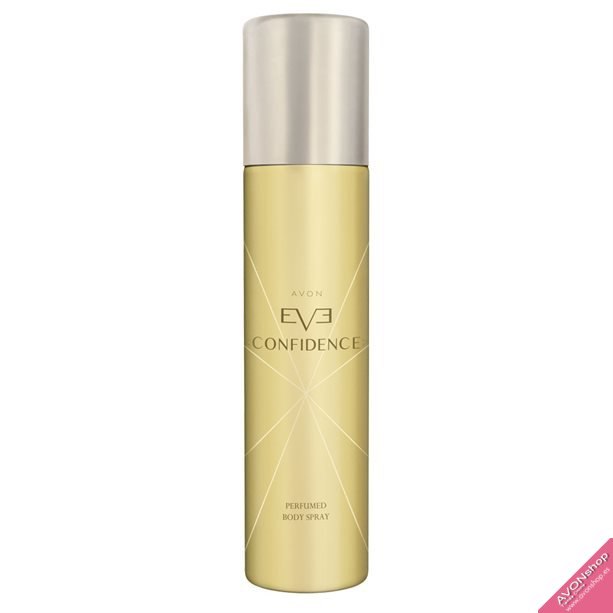 Avon Eve Confidence Spray Corporal