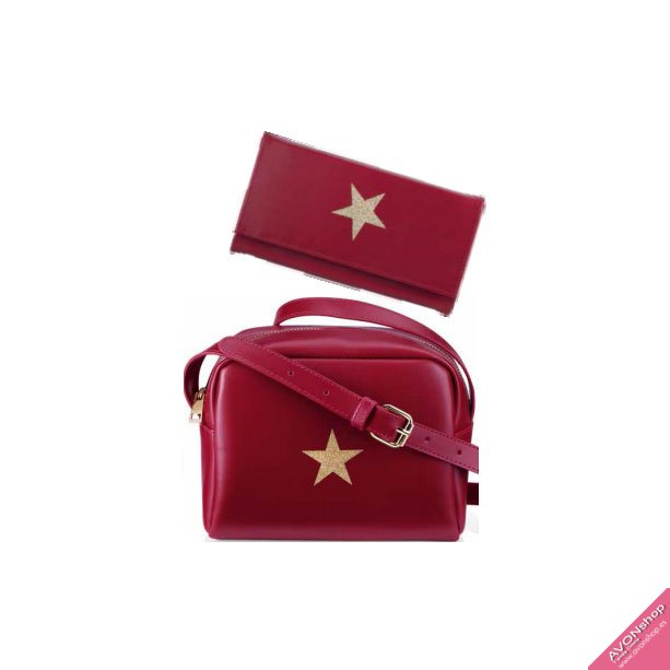 Conjunto Gold Star - EXCLUSIVO WEB