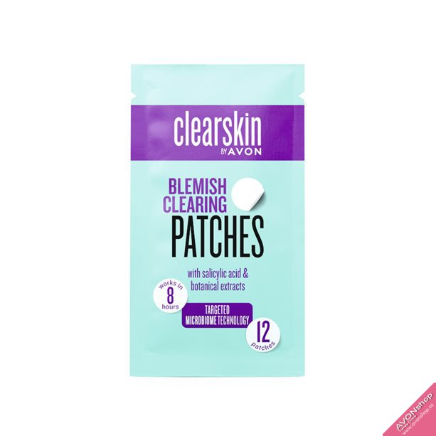 Parches para Imperfecciones Clearskin